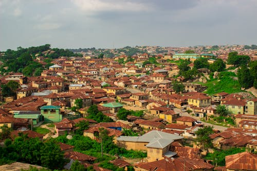 Tourists attractions in nigeria