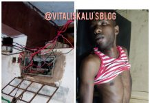 Unn Visually impaired student dies of Electrocusion